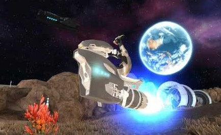 Goat Simulator Waste of Space 1.1.2 Apk