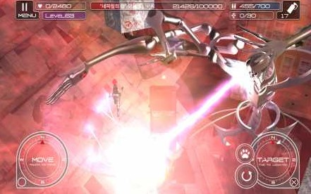 the SilverBullet v3.0.04 Apk + Mod (lots of Souls)