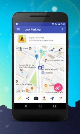 ParKing Premium: Parking v3.7p Apk for android