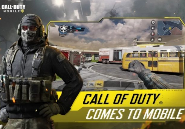 Call of Duty: Mobile MOD APK 1.0.28 Unlimited CP